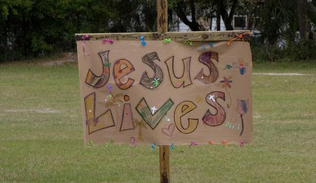 Jesus-Lives