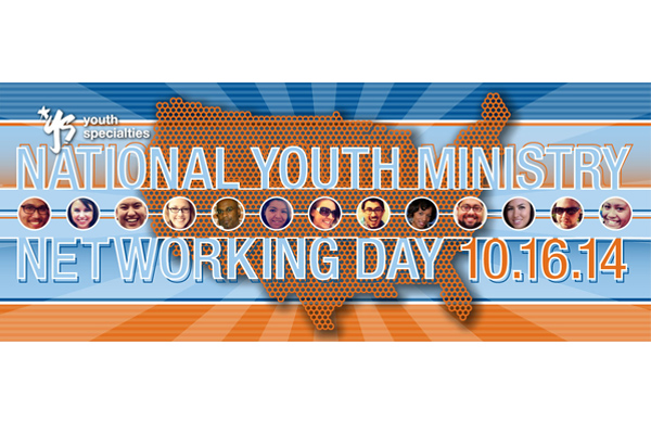 national-youth-ministry-networking-day
