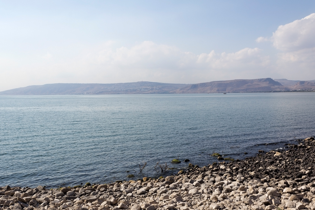 sea-of-galilee