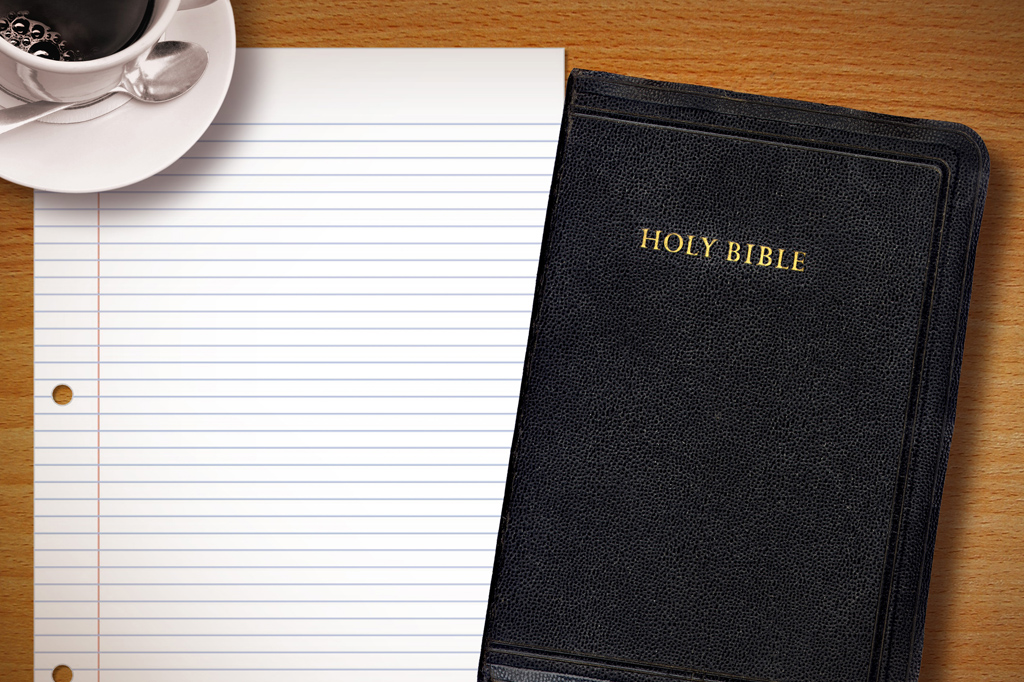 Personal-Bible-Study-Time
