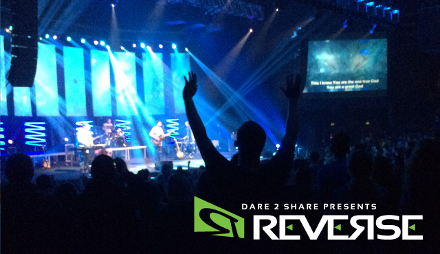 Reverse-Tour