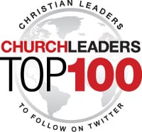 Church Leaders Top 100 Leaders to Follow on Twitter