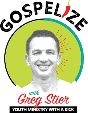 Gospelize with Greg Stier