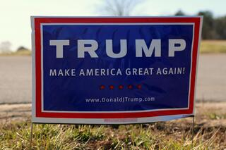 How the Trump win could actually make it harder to evangelistically engage the next generation