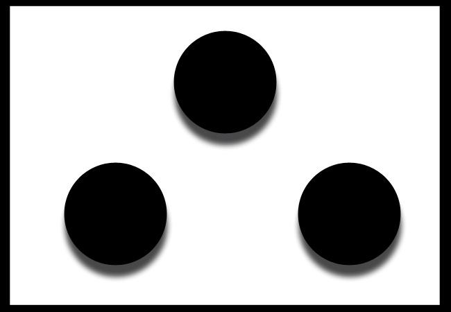 3 Dot Theology
