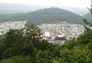 Creation Festival