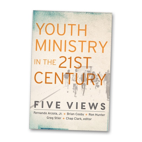 Youth Ministry 21st Century
