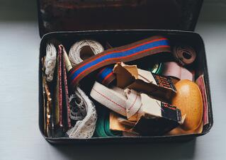 What's missing from your youth ministry box?